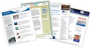 Email Newsletter Marketing