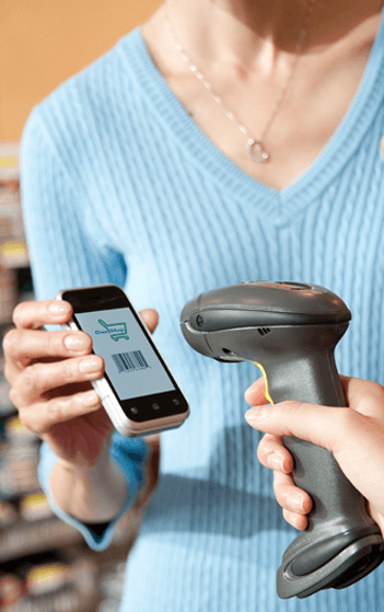 Mobile Barcoding Benefits for consumers: